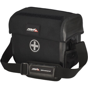Red Cycling Products WP100 Pro II Handlebar Bag black
